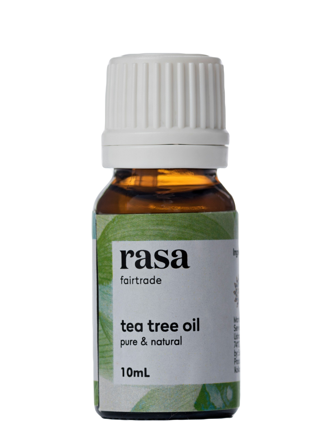 Tea Tree Oil / 10 ML