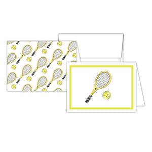 Tennis Time Notes