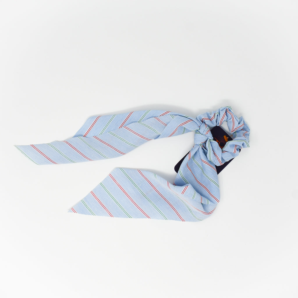 Men's Wear Scrunchie/Scarf