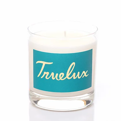 Commodore TrueLux Candle
