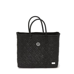 Lola's Small Tote, Black