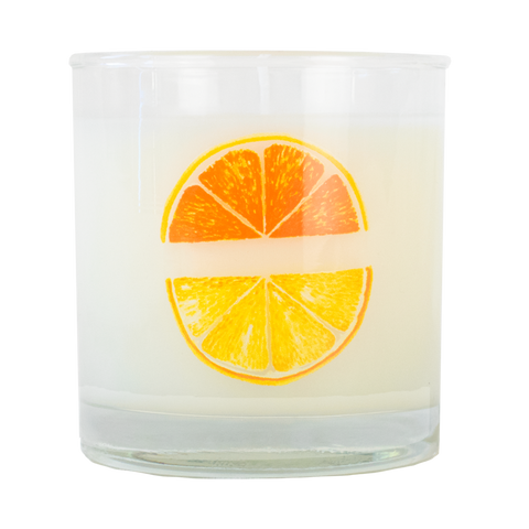 Zesty West Candle