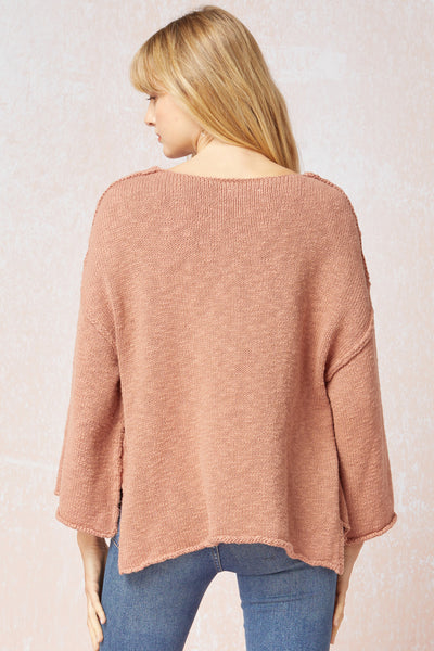 Harriet Knit top