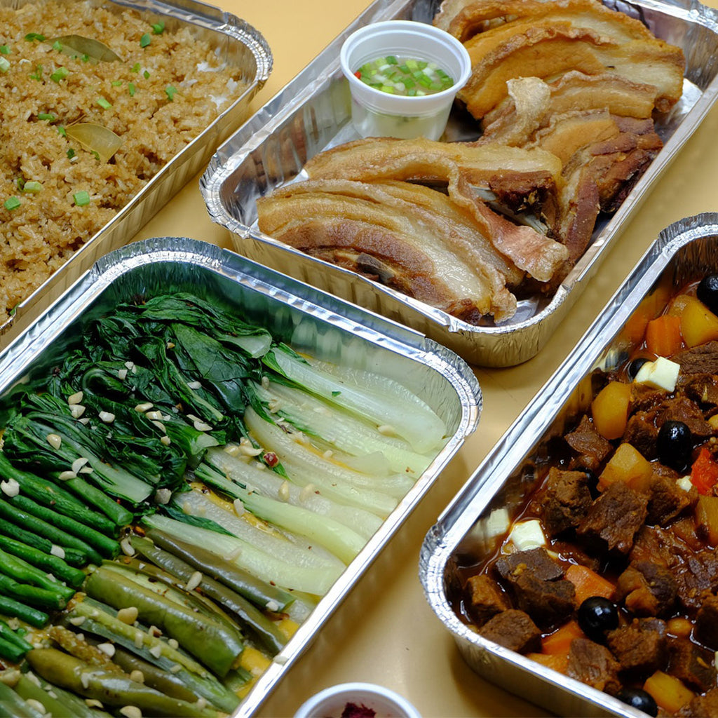 The Rising Demand for Homecooked Meals