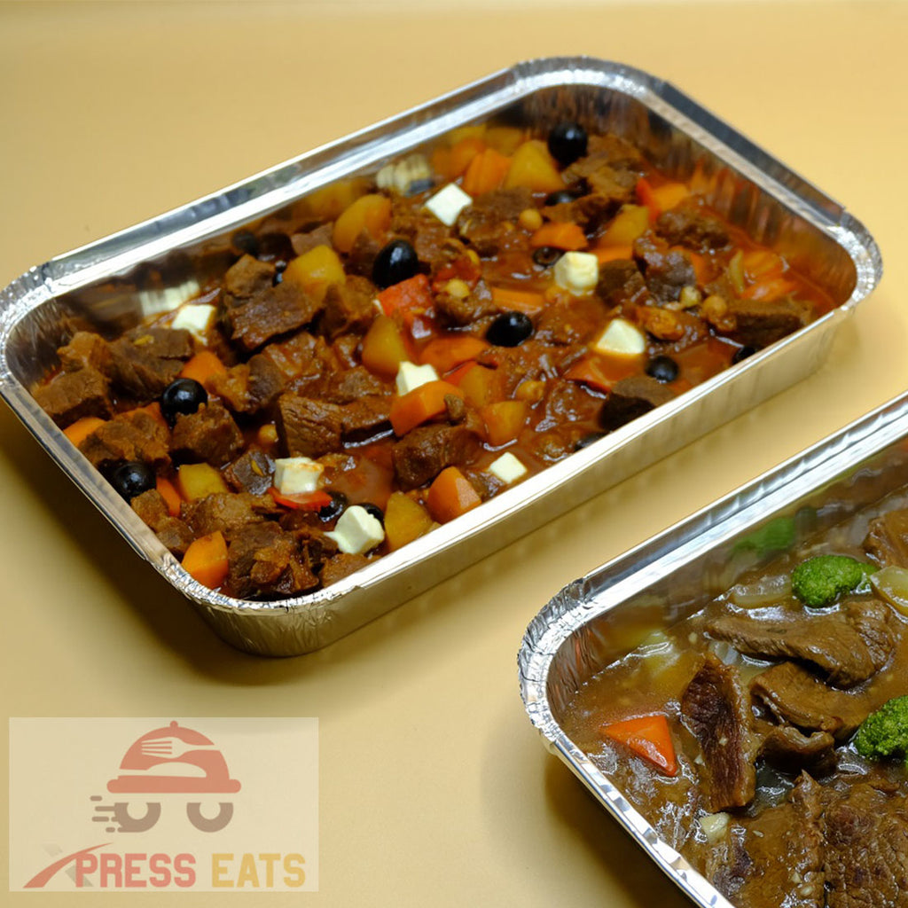 Xpress Party Rice Platters for the Family