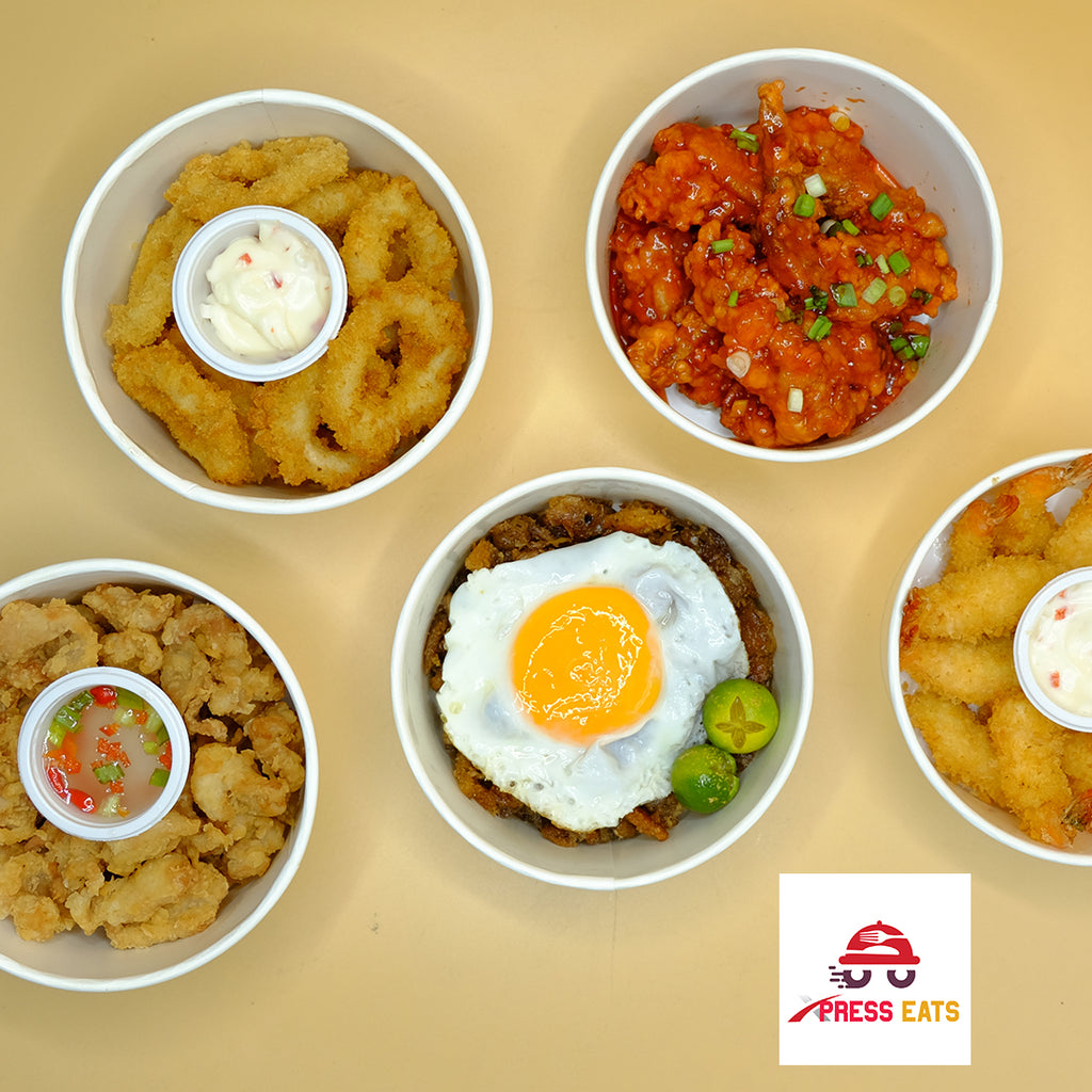 Davao Online Food Delivery