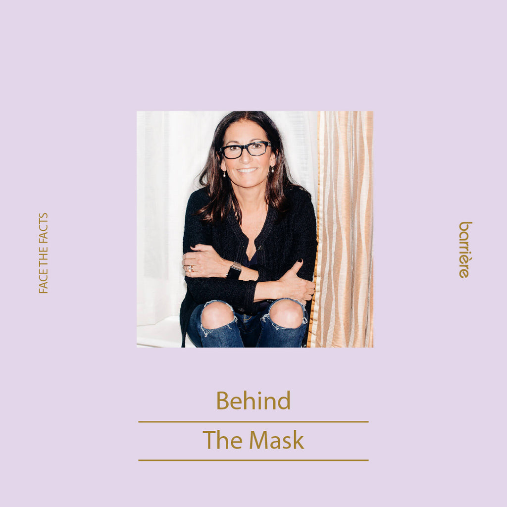 Behind The Mask: Meet Bobbi Brown