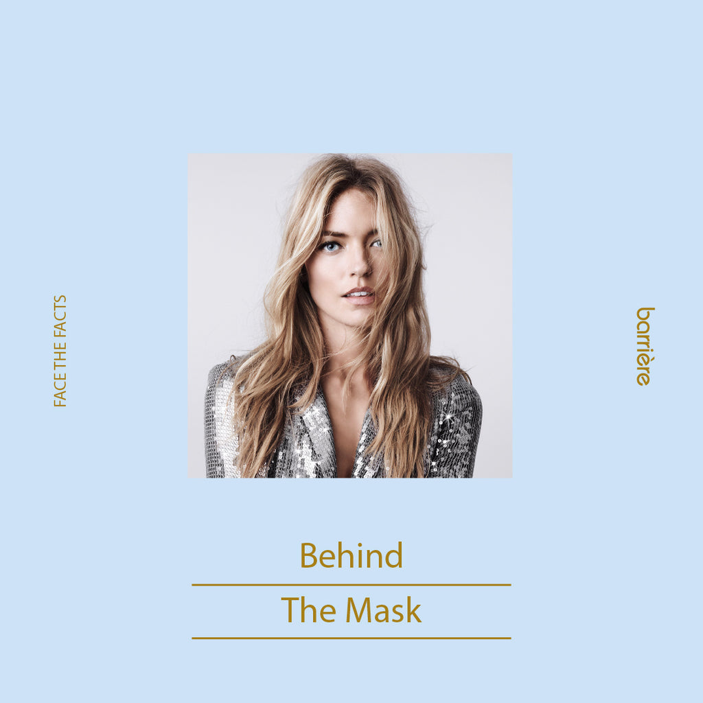Behind The Mask: Meet Martha Hunt