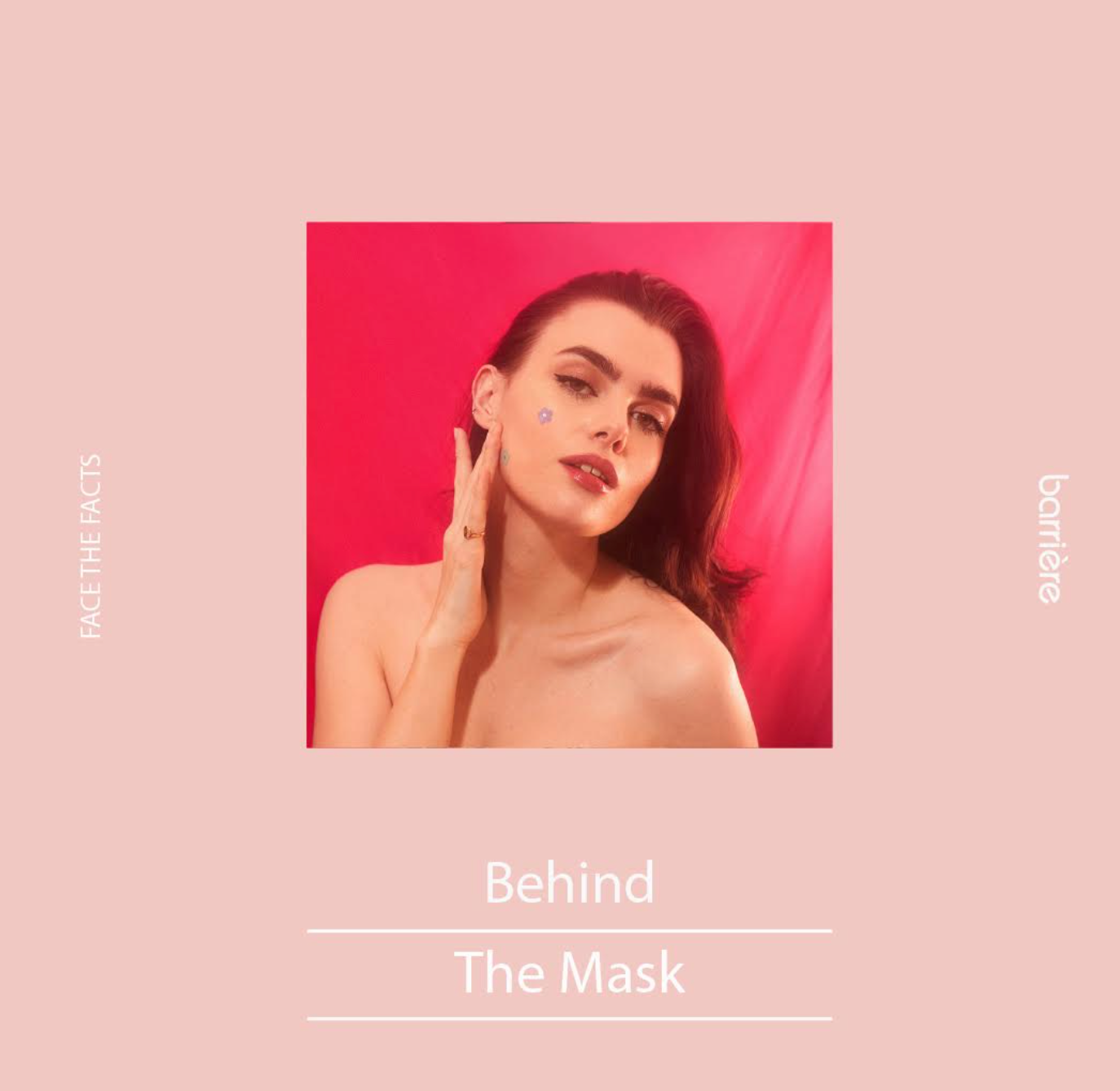 Behind The Mask: Meet Charli Howard