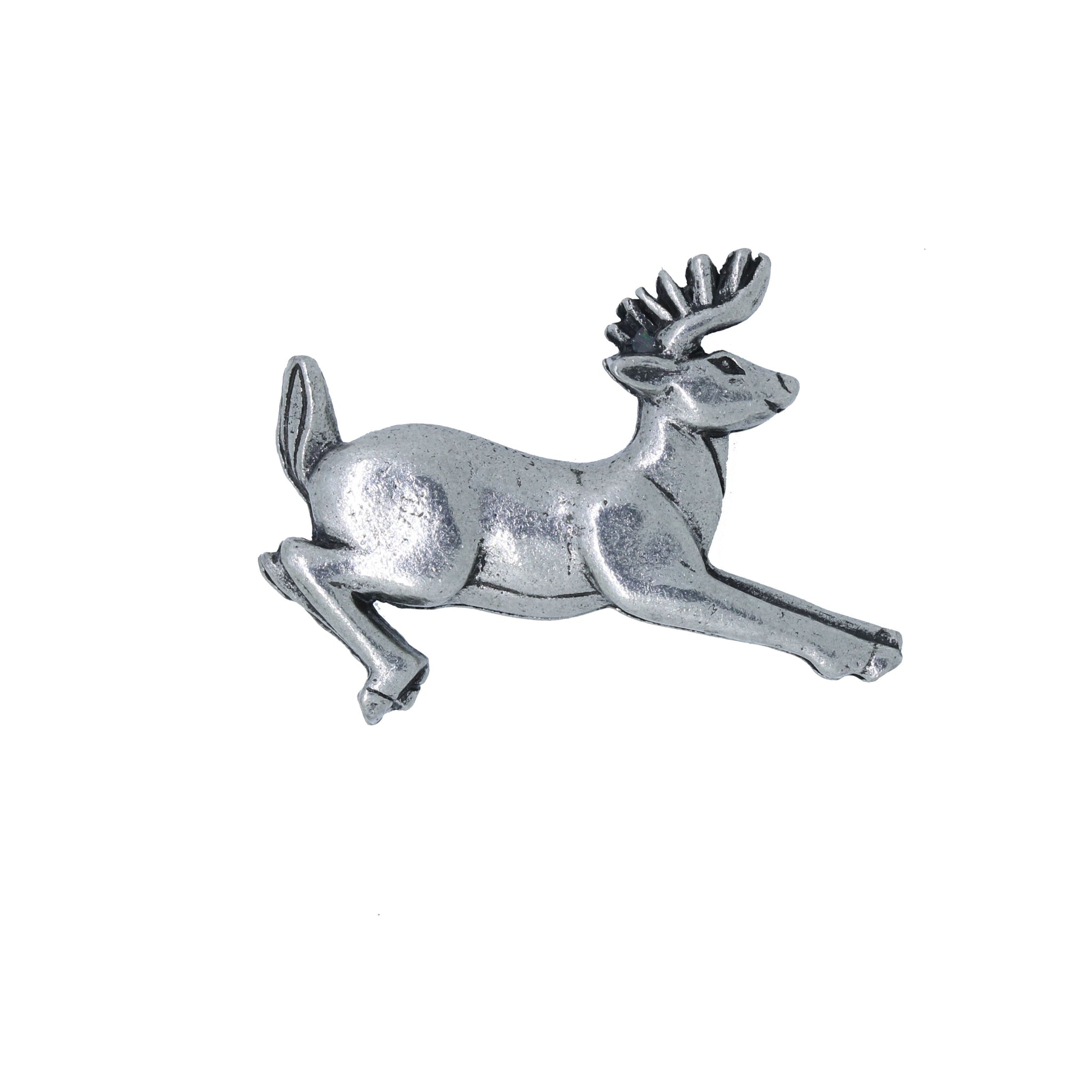 Deer Lapel Pin