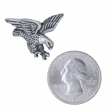 Falcon Lapel Pin