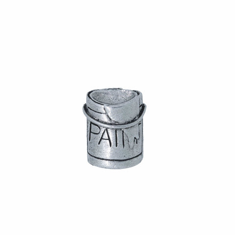 Paint Can Lapel Pin