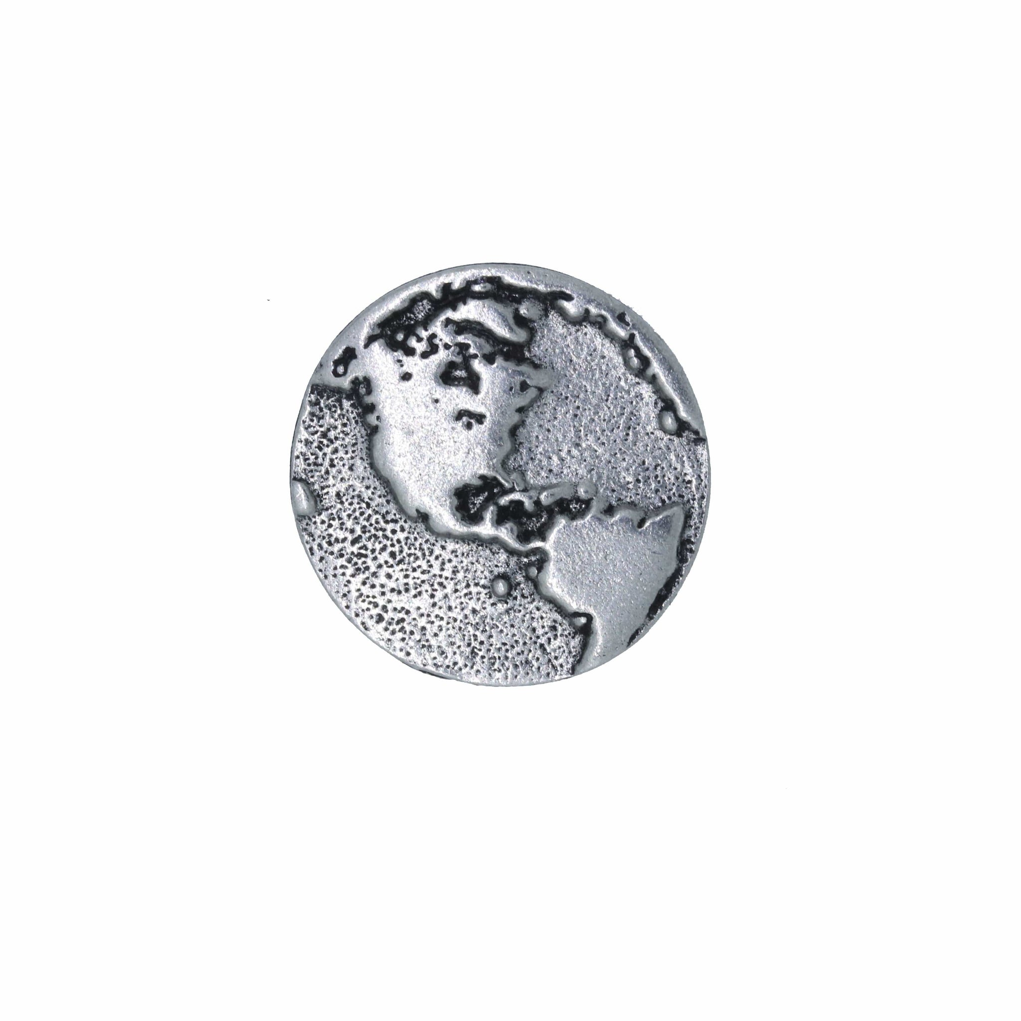 The Americas Lapel Pin