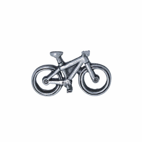Bicycle Lapel Pin