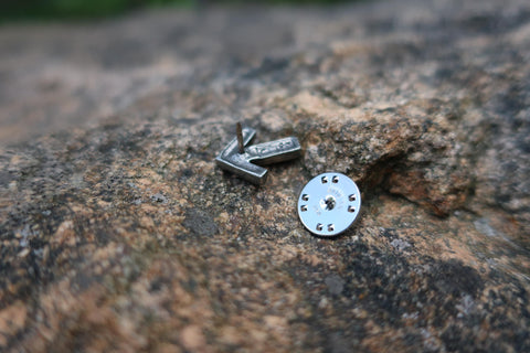 Arrow Lapel Pin