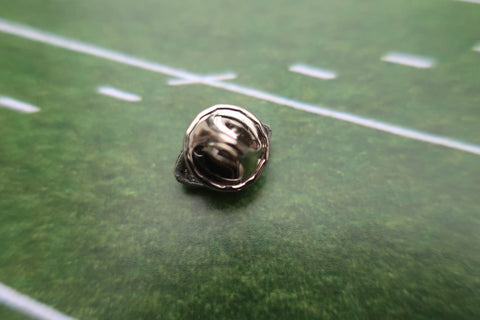 Football Lapel Pin