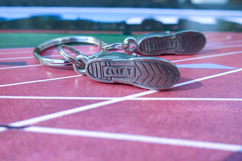 Sneakers Keyrings