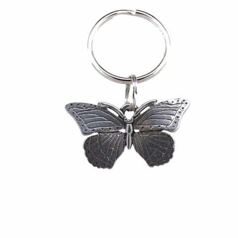 Butterfly Keyrings