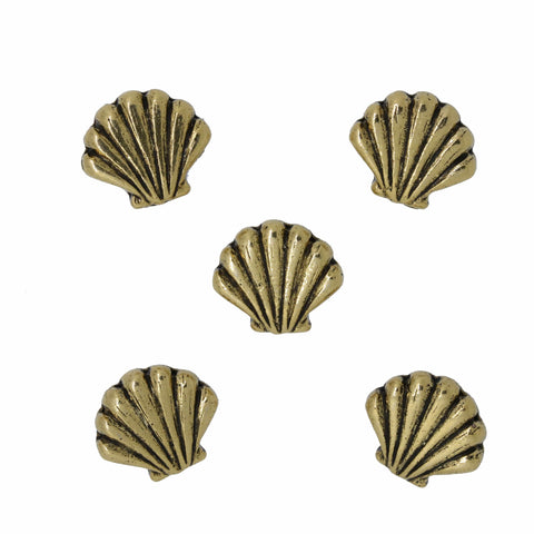 Shell Map Pins