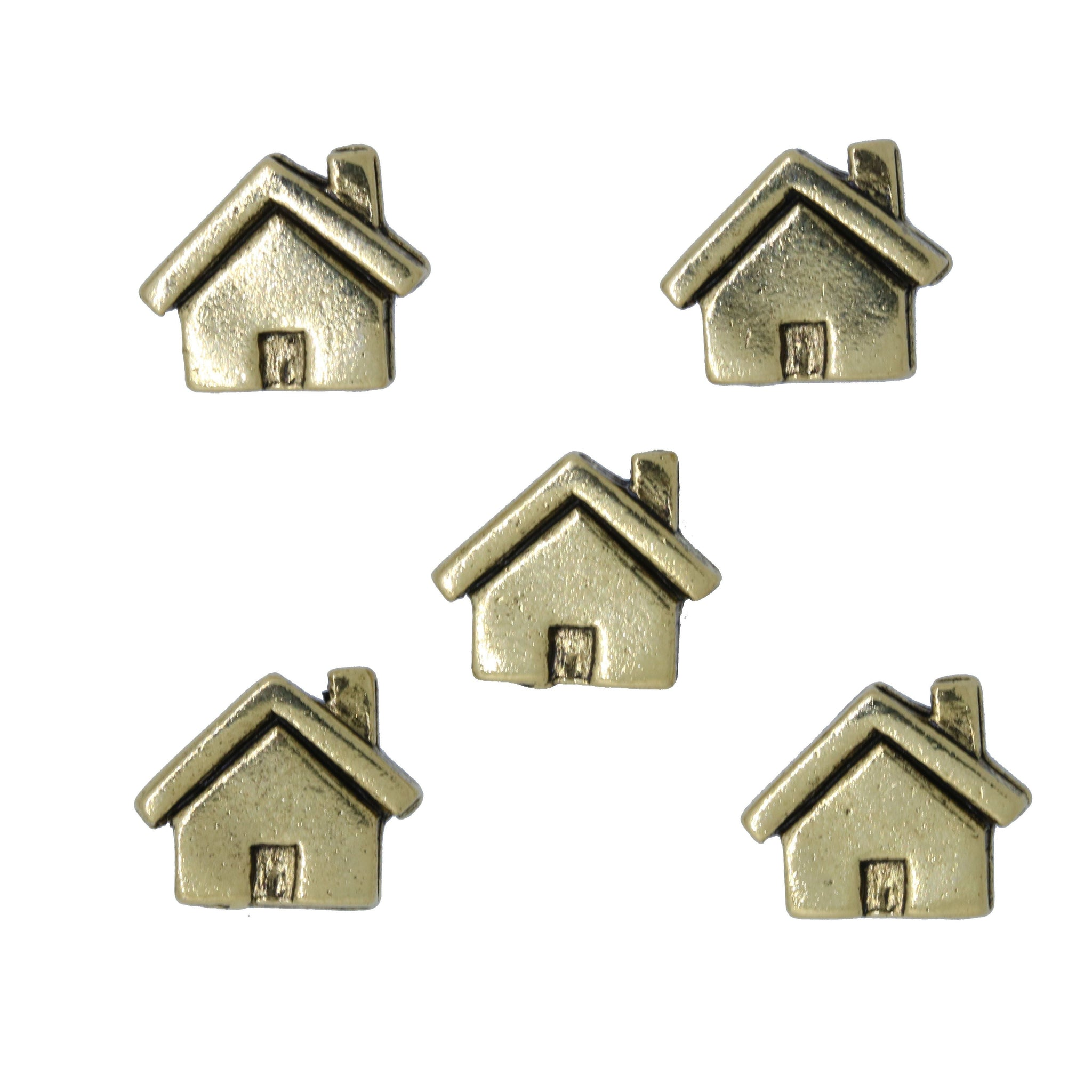 House Map Pins