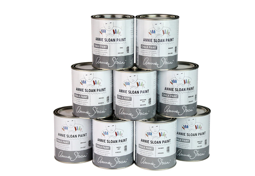 Chalk Paint® U.S. Colors- Quarts