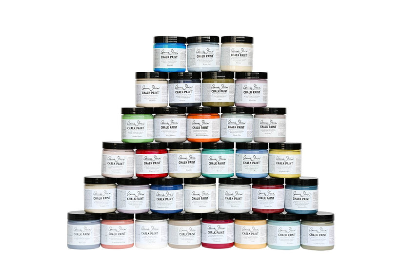 Chalk Paint® U.S. Colors- Sample Pots