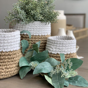 Baskets, Boxes & Trays