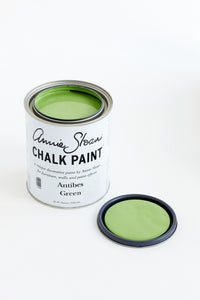Antibes Chalk Paint® decorative paint by Annie Sloan- U.S. Quart - the Bower decor market  at The Highlands Wheeling WV