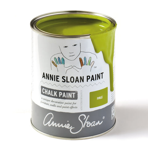 Firle Chalk Paint®️ decorative paint by Annie Sloan- Global Liter