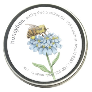 Garden Sprinkles | Honeybee, Seed Mix in Gift Tin