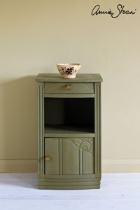 Olive Chalk Paint® decorative paint by Annie Sloan- Global Sample Pot