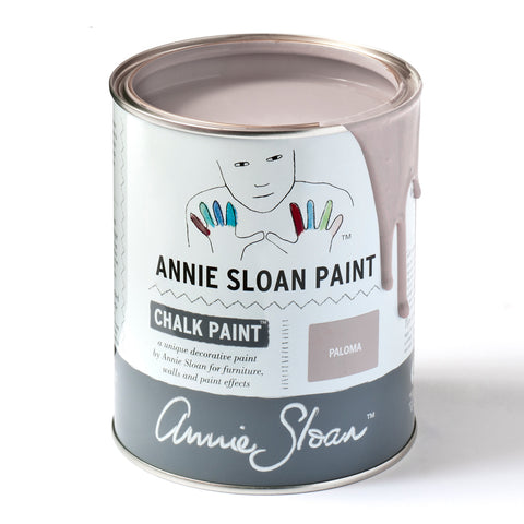 Paloma Chalk Paint® decorative paint by Annie Sloan- Global Liter