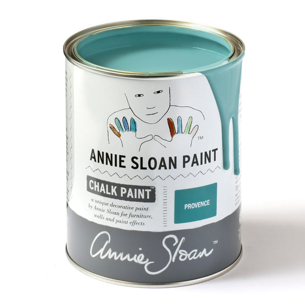 Provence Chalk Paint® decorative paint by Annie Sloan- Global Liter