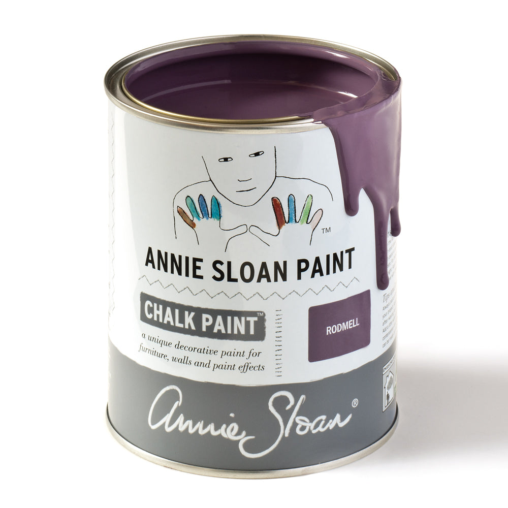 Rodmell Chalk Paint® decorative paint by Annie Sloan- Global Liter