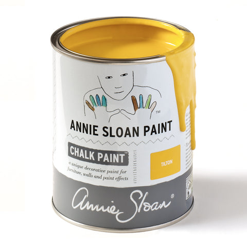 Tilton Chalk Paint® decorative paint by Annie Sloan- Global Liter