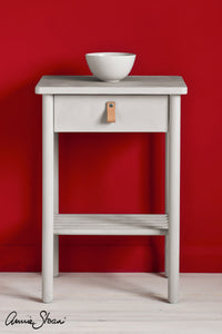 Chicago Grey Chalk Paint® decorative paint by Annie Sloan- Global Colors- Sample Pot - Bower on Market