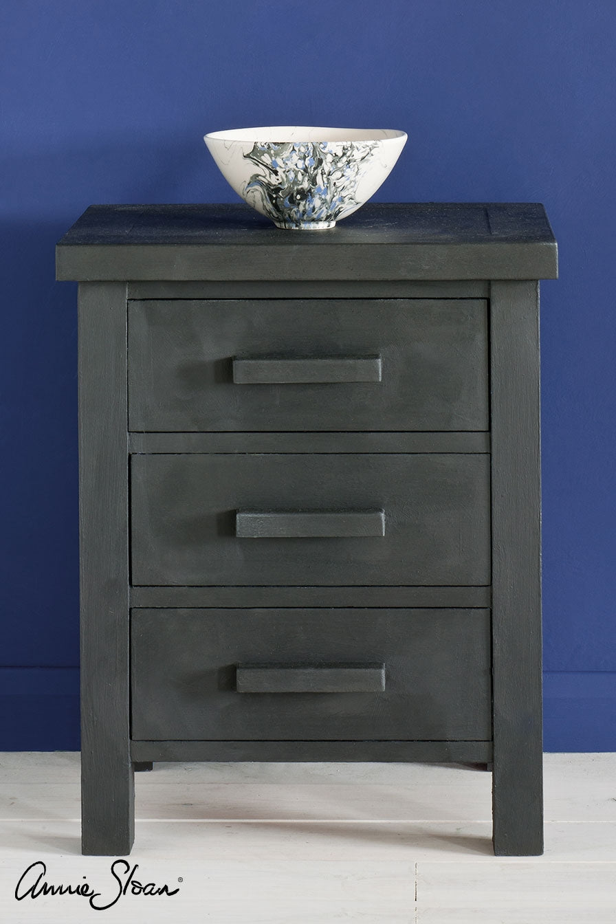 Graphite Chalk Paint®️ decorative paint by Annie Sloan- Global Sample Pot - the Bower decor market  at The Highlands Wheeling WV