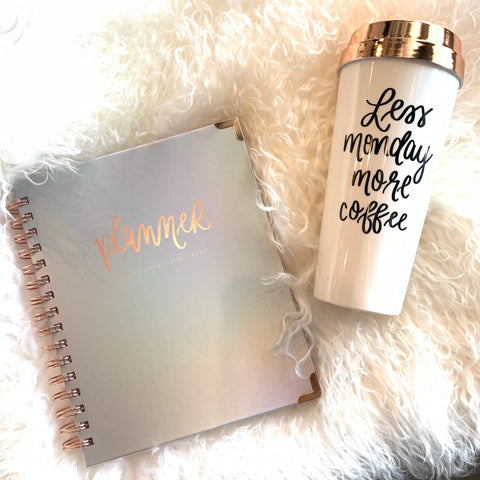 Travel Mug- 3 Styles