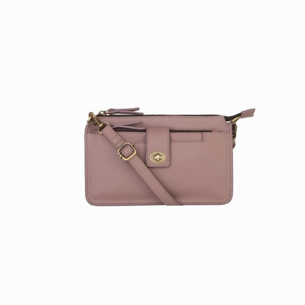 Rue Convertible Crossbody & Wallet Insert Set