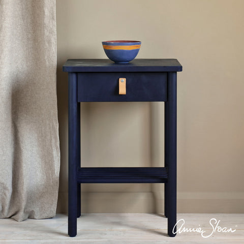 Oxford Navy Chalk Paint® decorative paint by Annie Sloan- Global Sample pot