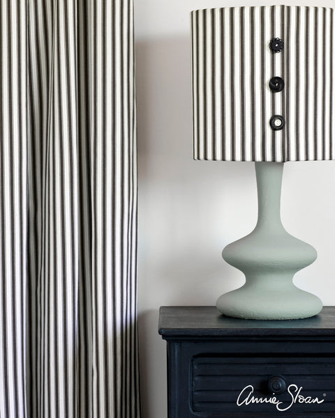 Athenian Black Chalk Paint® decorative paint by Annie Sloan- Global Litre PREORDER ONLY!!! - Bower on Market