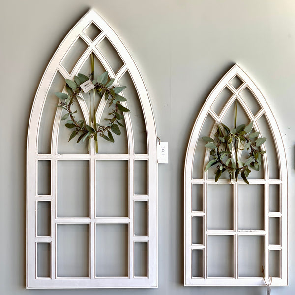 Gothic Arch Wall Décor