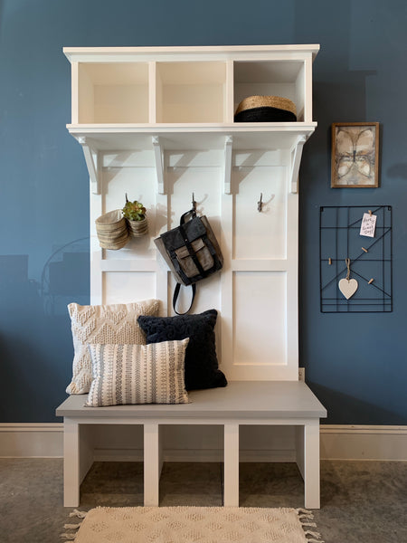Mudroom/Entry Cabinet
