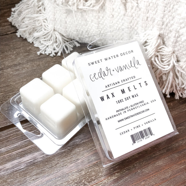 Pumpkin Spice- Wax Melts