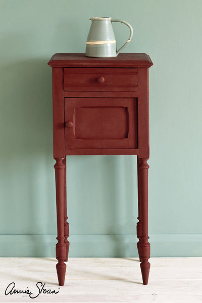 Primer Red Chalk Paint® decorative paint by Annie Sloan- Global Sample Pot