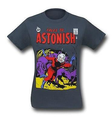 Ant-Man Tales To Astonish Marvel Licensed Men's T-Shirt M-L