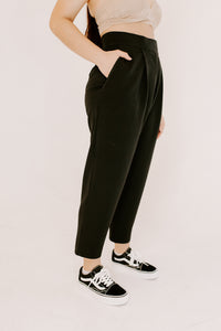 The All-Day Trousers in RPET