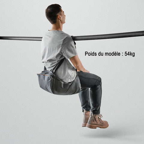 Petit Sac à Dos Antivol Kingsons 16L | Shop Un Sac
