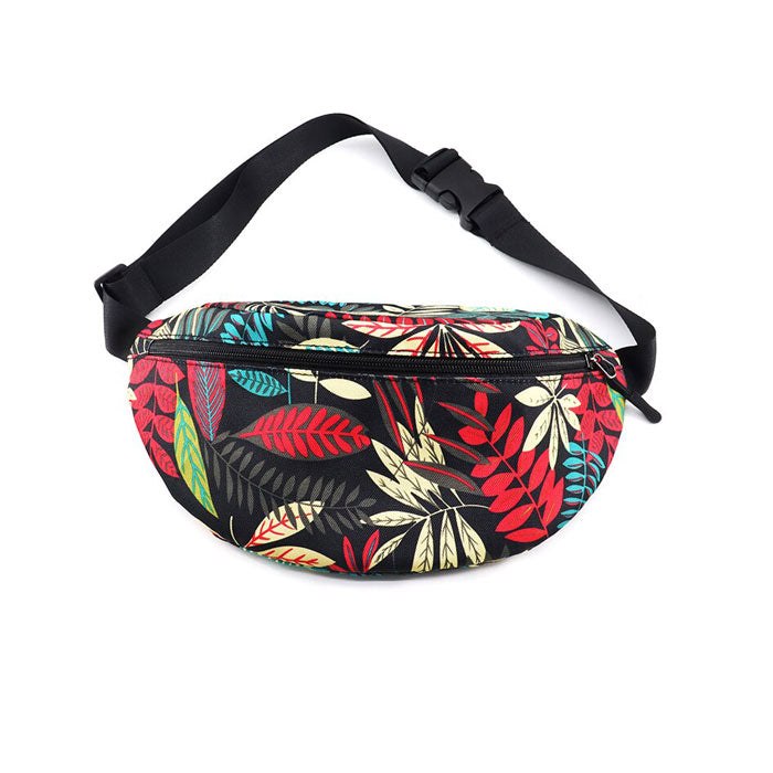 Sac Banane Leaf | Shop Un Sac