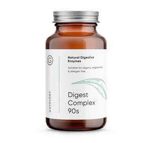 Load image into Gallery viewer, Gutology Digestive Enzyme 90s